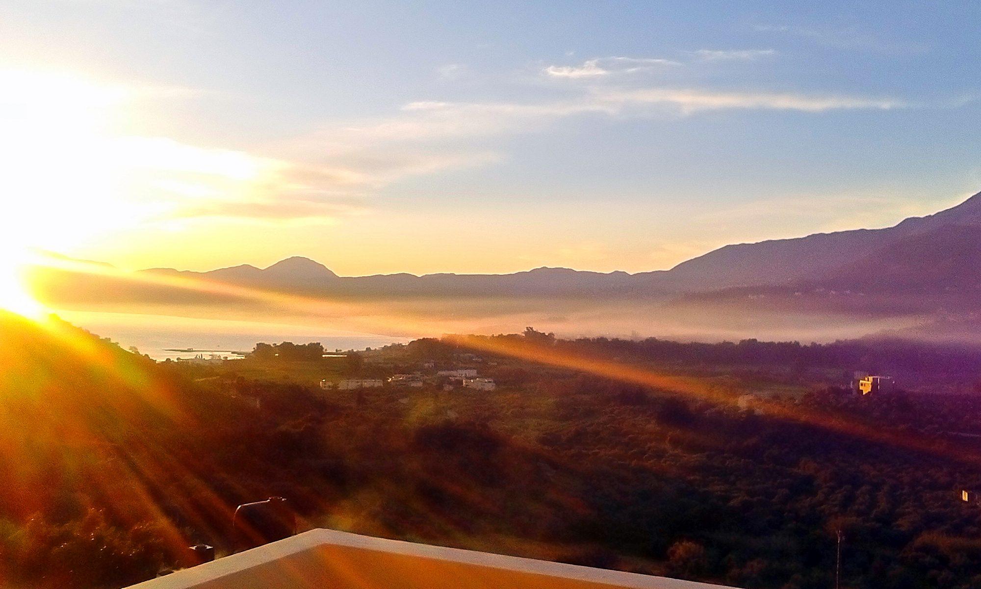 Aloe Villa Crete